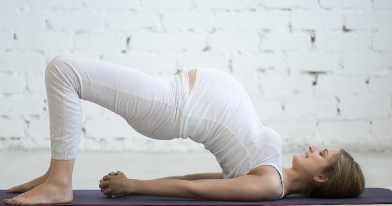 Best Exercise During Pregnancy For Normal Delivery