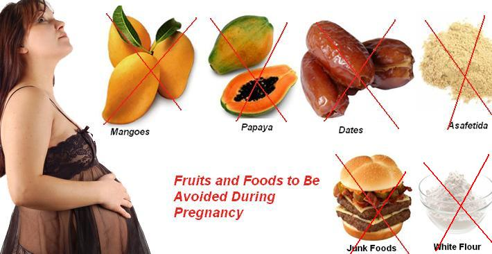 What Food To Eat During Pregnancy In India