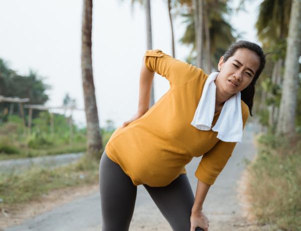 Pregnancy Hip Pain
