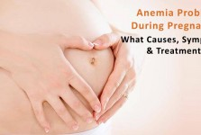 Anemia Problem During Pregnancy