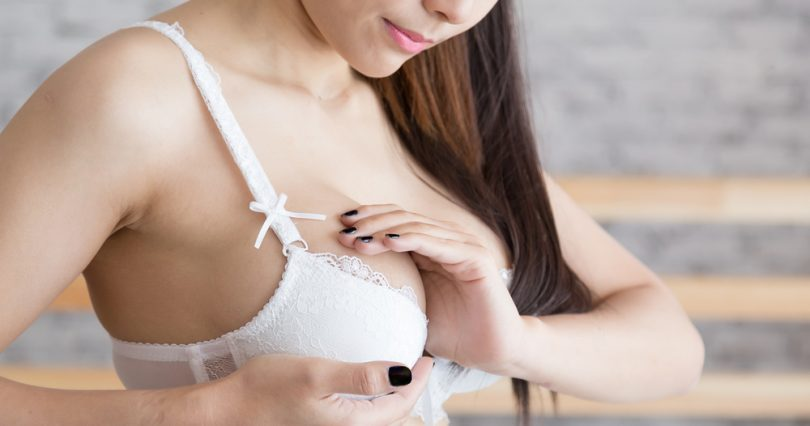 Why Painful Breast Lumps During Pregnancy