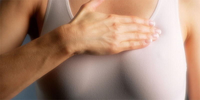Painful Breast Lumps During Pregnancy