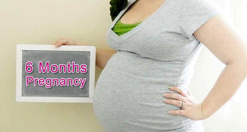 5 Months Pregnant Symptoms, Ultrasound, and more