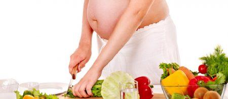 Pregnancy Healthy Food Diet