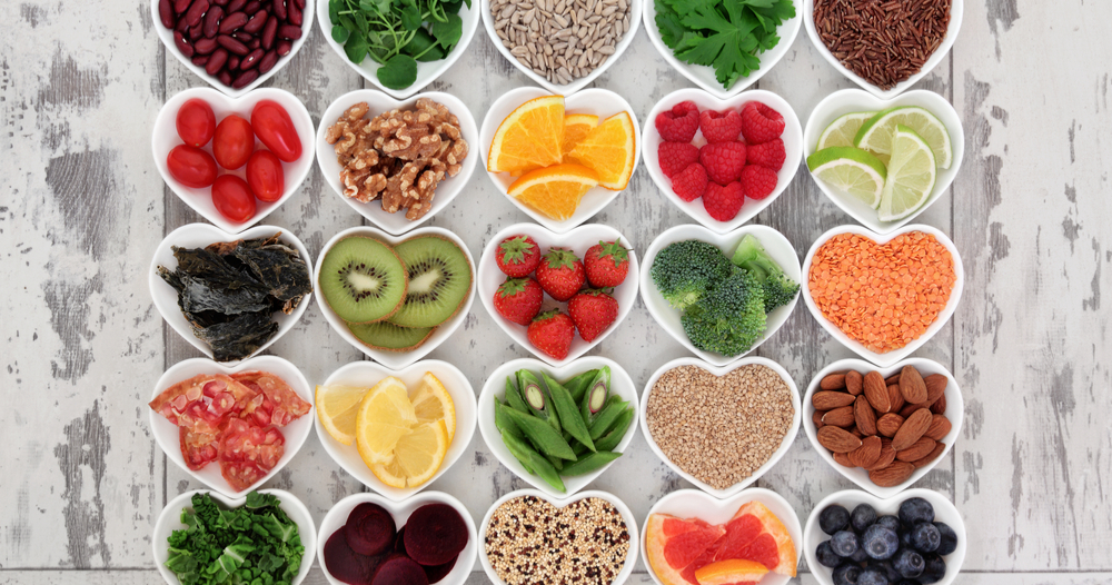 Healthy Pregnancy Food