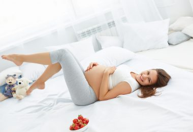 pregnancy lifestyle