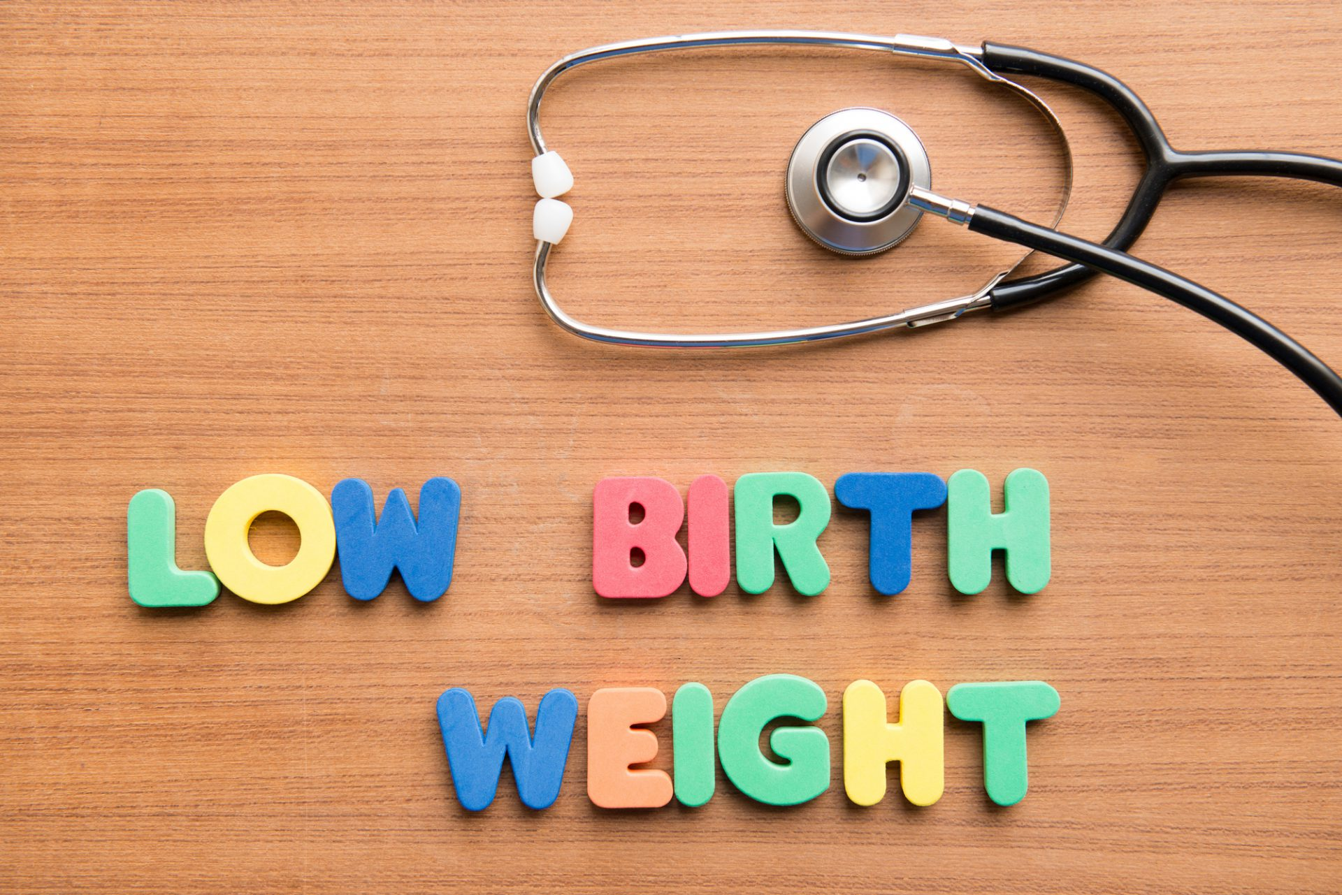low birth weight