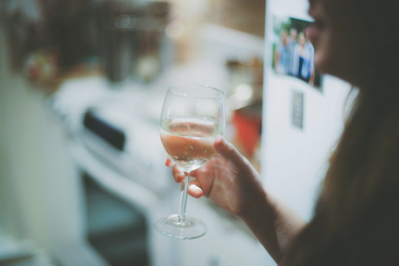 Wine During Pregnancy: Not Even One Glass